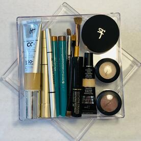 AR makeup viv