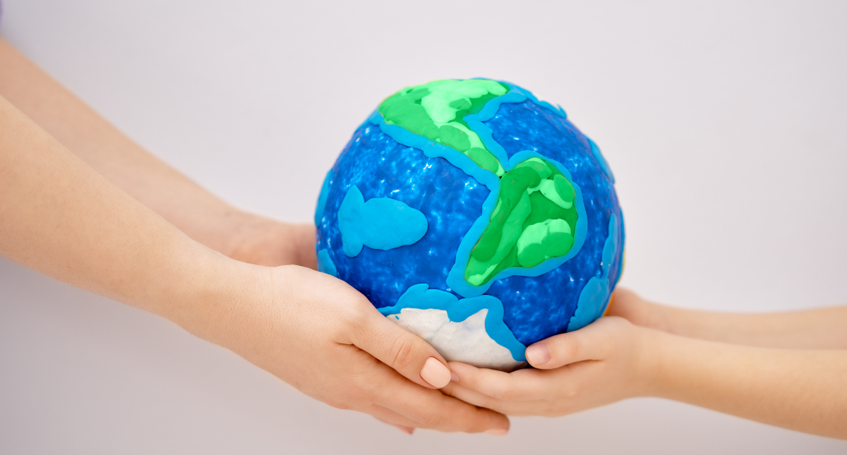 7 Ways Alpha Rho Supports the Environment